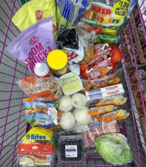 14 Tips On How to Save Money On Groceries